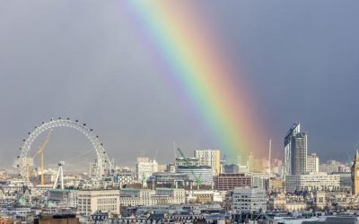 London from the Rooftops | James Burns