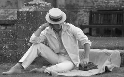 Steve Crawley – A Career in Photography