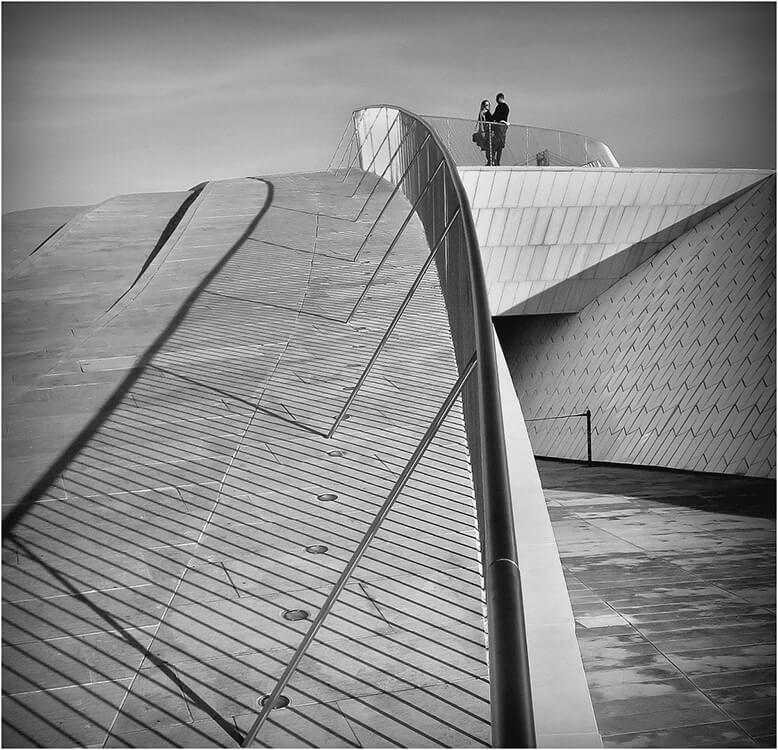 Photocraft Camera Club - Building Bridges by Martin F