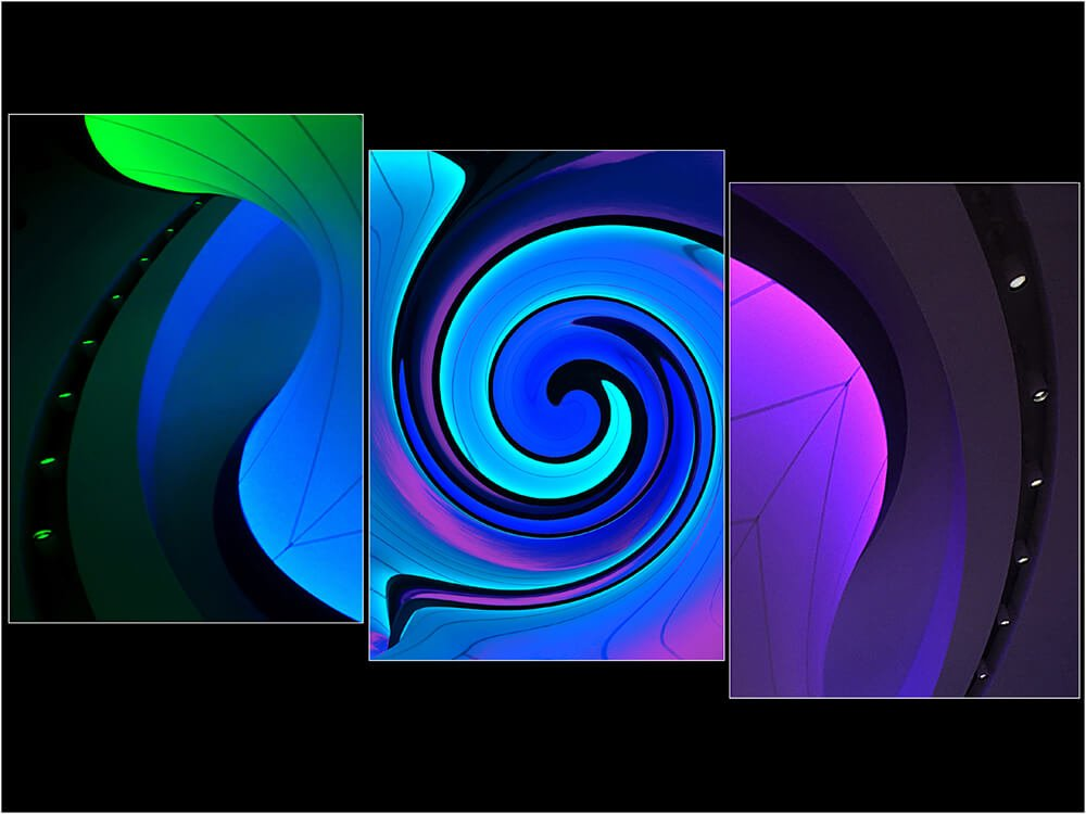 Photocraft Camera Club - Curves by Dave S
