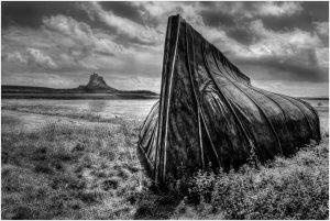 Photocraft Camera Club - Holy island by Alfred C