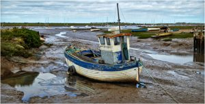 Photocraft Camera Club - Low Tide by Alan M