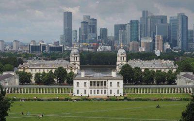 London – Greenwich