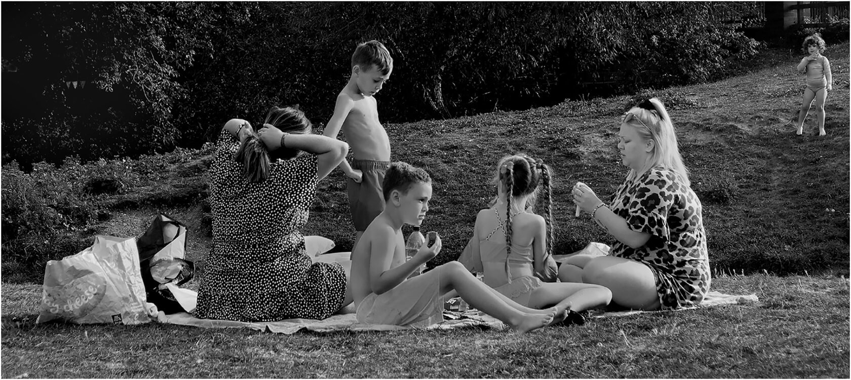 Photocraft Camera Club - Separation by Martin F