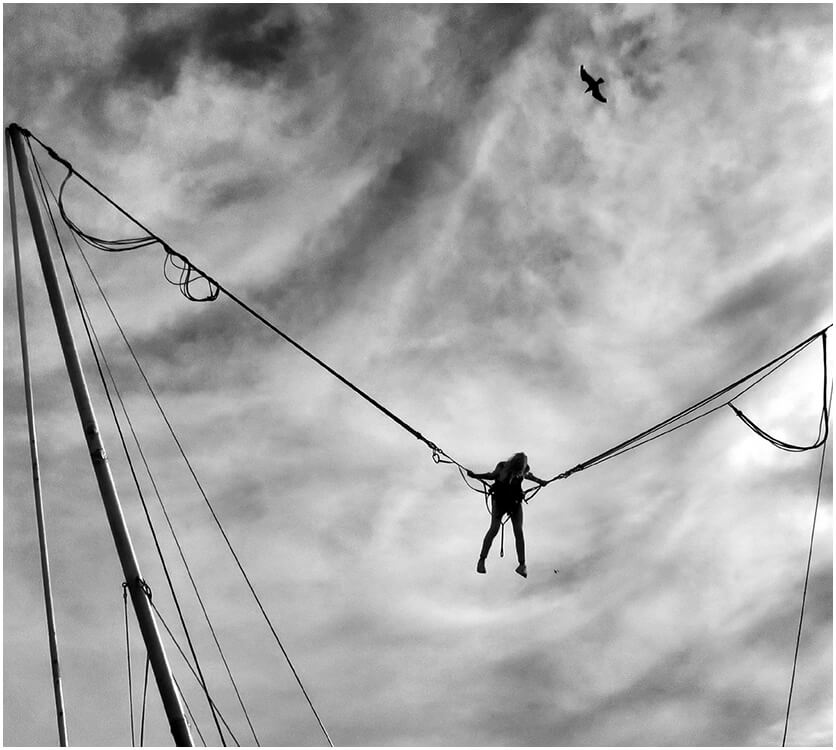 Photocraft Camera Club - SUSPENDED by Martin F