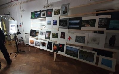 Print Competition #1 – judged by David Lloyd LRPS
